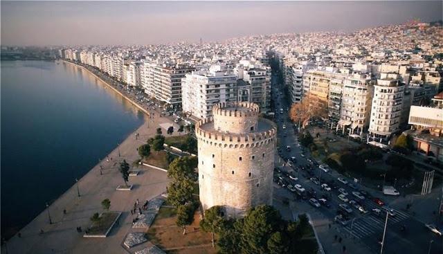 Καθηγητής του ΑΠΘ εξηγεί πού οφείλεται η αύξηση του κορωνοϊού στα λύματα της Θεσσαλονίκης