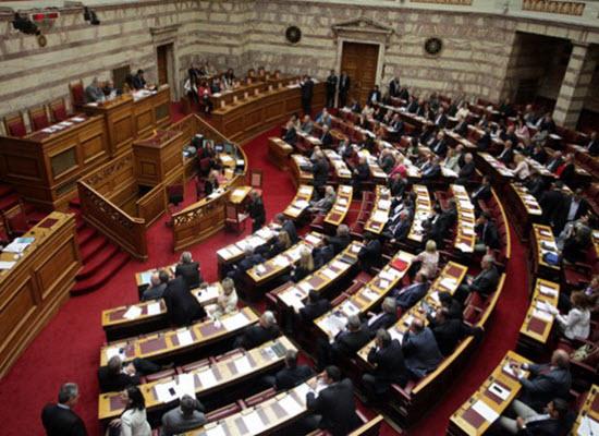 Βουλή: Ερώτηση για την επιλογή νέων προσωρινών Διευθυντών Εκπαίδευσης: