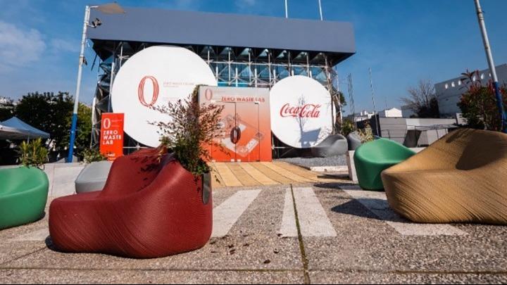 το πρώτο κέντρο ανακύκλωσης και κυκλικής οικονομίας στην Ελλάδα