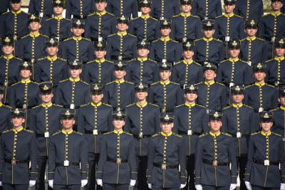 Πανελλήνιες 2019: Aριθμός εισακτέων στις στρατιωτικές σχολές 2019-20