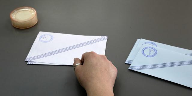 Εκλογές 2019 - Αποτελέσματα εκλογών 2019: Μεγαλύτερη τελικά η αποχή από τις ευρωεκλογές