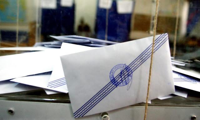 Εκλογές 2019: Τα τελικά αποτελέσματα των αυτοδιοικητικών εκλογών - Στη ΝΔ 12 περιφέρειες