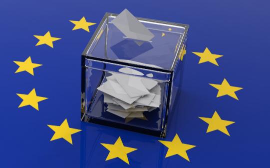 Ευρωεκλογές 2019: Οι πρωτιές και τα ποσοστά των δύο μεγάλων κομμάτων