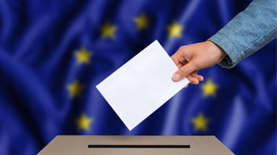 Ευρωεκλογές 2019: Δείτε τα τελικά αποτελέσματα