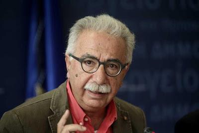 Ο Γαβρόγλου έδωσε άδειες έως και 50 ημέρες σε «ημέτερους» δύο ημέρες πριν τις εκλογές