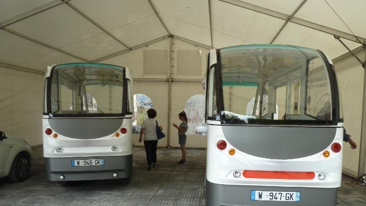 ΓΕΠΟΕΤ: Ικανοποίηση για την αύξηση πληρότητας τουριστικών λεωφορείων