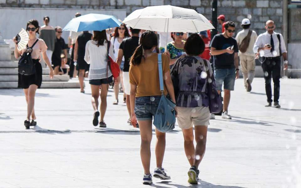 Έκτακτα μέτρα του δήμου Αθηναίων ενόψει καύσωνα