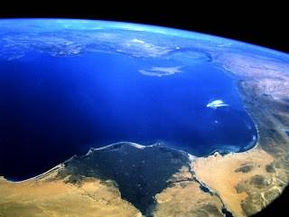 Γιατί η κλιματική αλλαγή επηρεάζει το ύψος των υδάτων της Μεσογείου