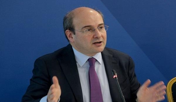 Χατζηδάκης: Πότε προκηρύσσεται ο διαγωνισμός για την ιδιωτικοποίηση του 49 % των μετοχών του ΔΕΔΔΗΕ