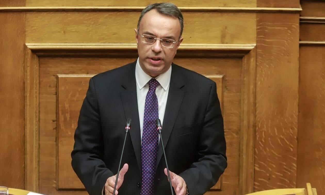 Χρήστος Σταϊκούρας: Ποιός είναι ο νέος υπουργός Οικονομικών
