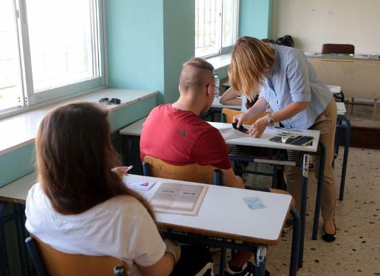 Πανελλήνιες 2019: Ο Σύνδεσμος Ιδρυτών Ελληνικών Ιδιωτικών Εκπαιδευτηρίων για τις καταγγελίες