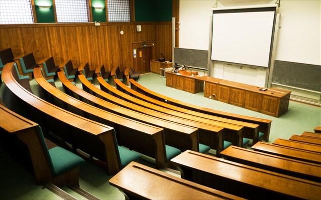 Ιδρύεται ειδική αστυνομία για τα Πανεπιστήμια - Οι αποφάσεις της κυβέρνησης