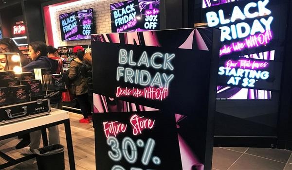 Black Friday 2020: Δείτε ΕΔΩ όλα όσα πρέπει να γνωρίζετε