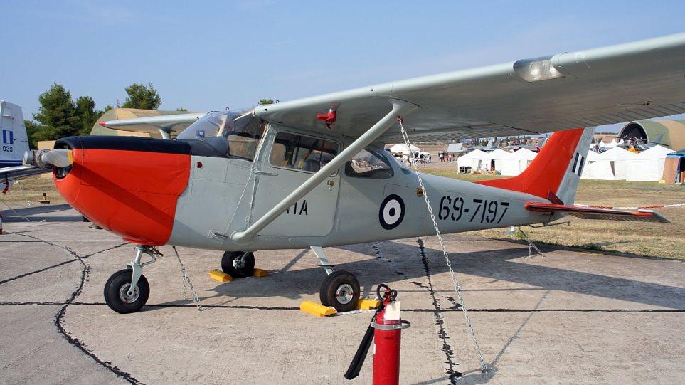 Μαθητές θα πετάξουν με πτητικά μέσα της πολεμικής αεροπορίας – Πώς να δηλώσετε συμμετοχή