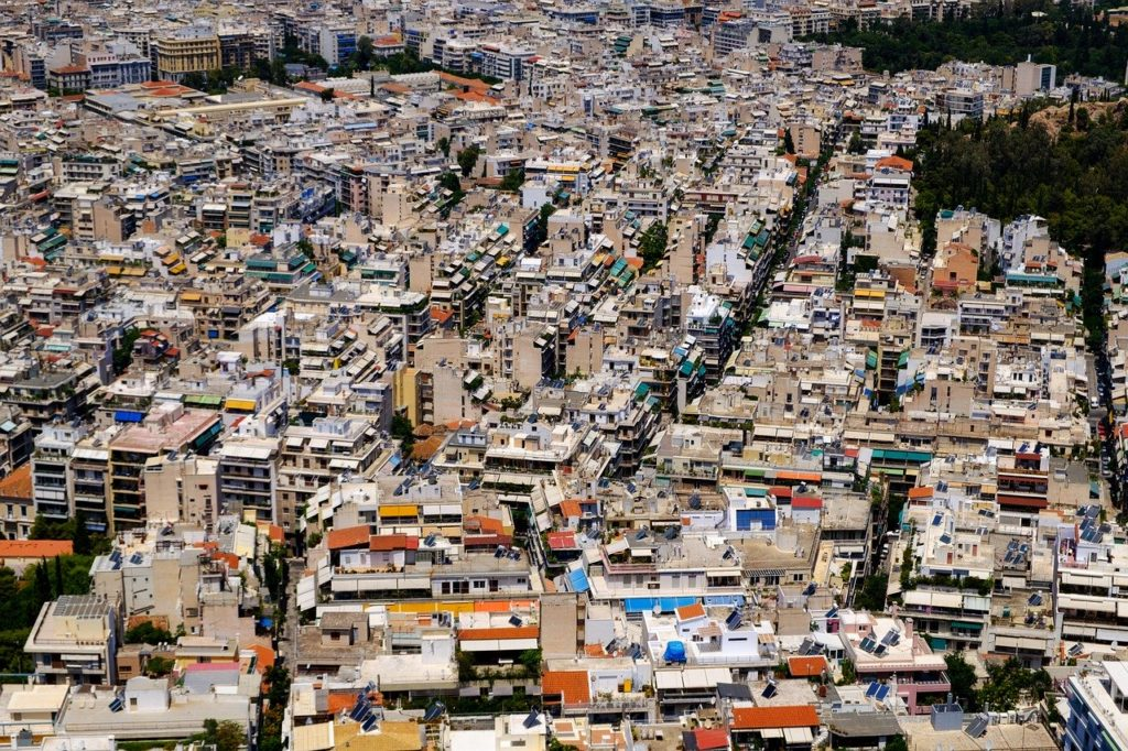 Ενοικίαση και αγορά: Oι δύο διαφορετικοί δρόμοι της ελληνικής αγοράς ακινήτων