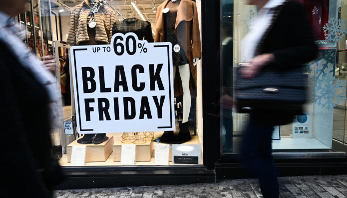 Black Friday: Oι βασικοί κανόνες για να μην πέσετε θύματα προσφορών – Ποιά καταστήματα συμμετέχουν