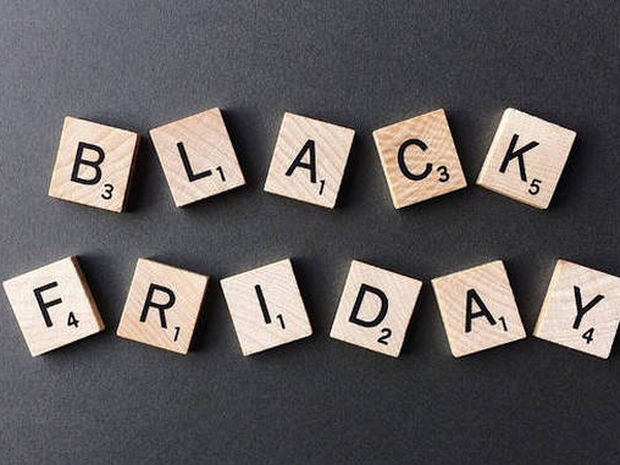 Πότε πέφτει φέτος η Black Friday - Τι πρέπει να προσέξετε