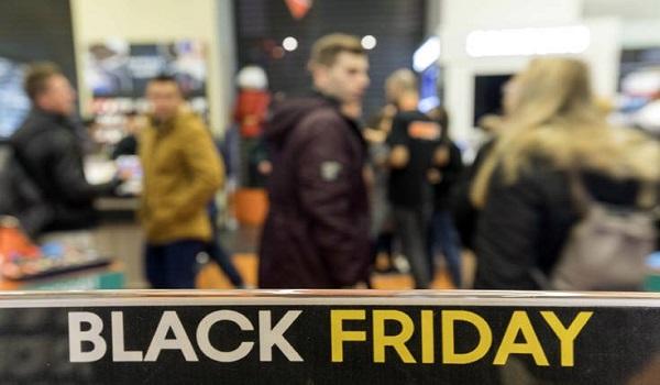Black Friday - Προσφορές: Τι θα ισχυσεί με το lockdown