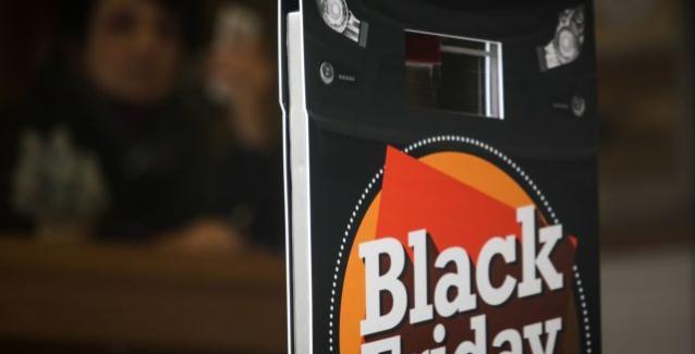 Black Friday: Ξεκίνησε η αντίστροφη μέτρηση