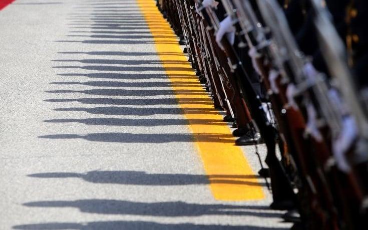 15.000 προσλήψεις ΕΠΟΠ: Μεγάλη προκήρυξη του Ελληνικού Στρατού - Κριτήρια, προϋποθέσεις