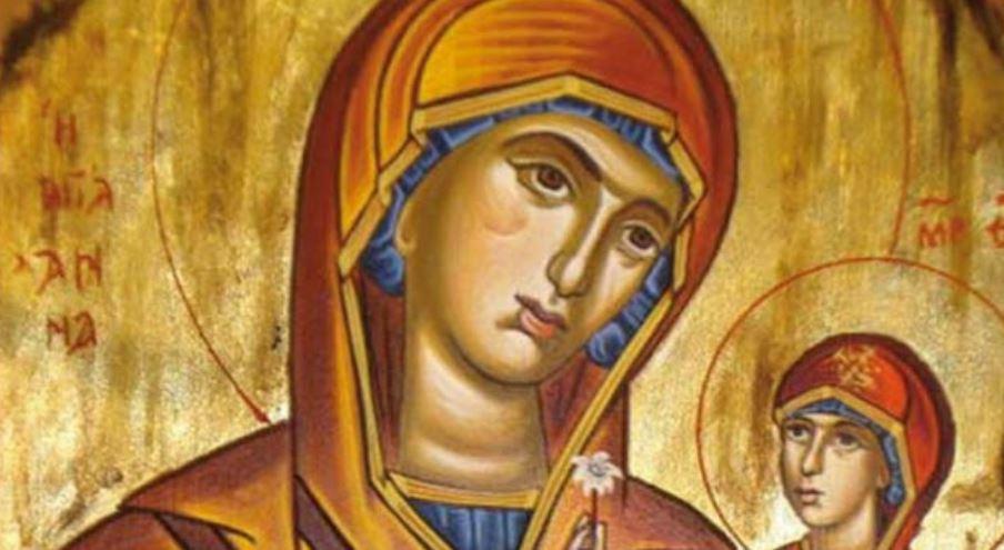 Αγία Άννα – Εορτή 9/12: O βίος της μητέρας του Σωτήρα του κόσμου
