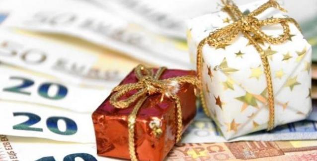 Δώρο Χριστουγέννων: Τι θα ισχύσει φέτος