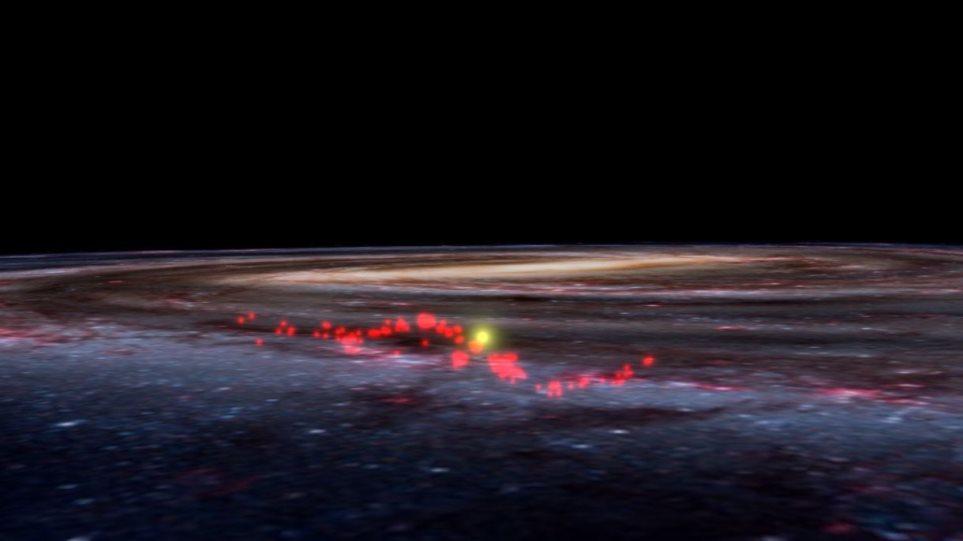 Αστρονομία: Απόφοιτοι τμημάτων Φυσικής δημιουργούν βίντεο-καρτούν
