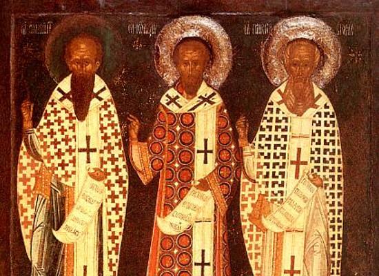Νίκη Κεραμέως: Η γιορτή των Τριών Ιεραρχων βρίσκει τα σχολεία ανοιχτά ώστε να ενημερωθούν οι μαθητές για τη σπουδαία ημέρα