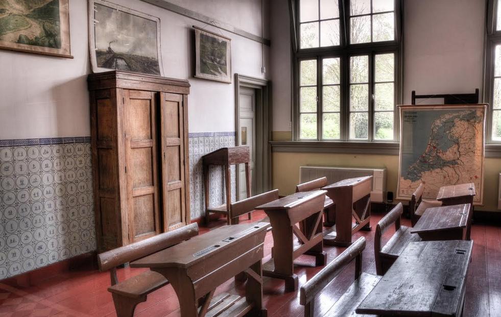 Αγιασμός: Πώς ανοίγουν τα σχολεία, ποιά δεν ανοίγουν - Όλα τα ΝΕΑ