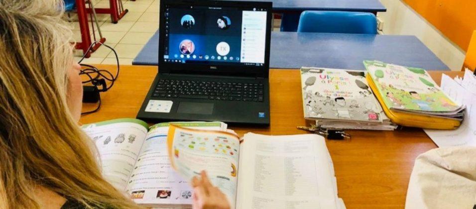 Τηλεκπαίδευση: Oδηγός Eκπαιδευτικού για το Webex Meetings