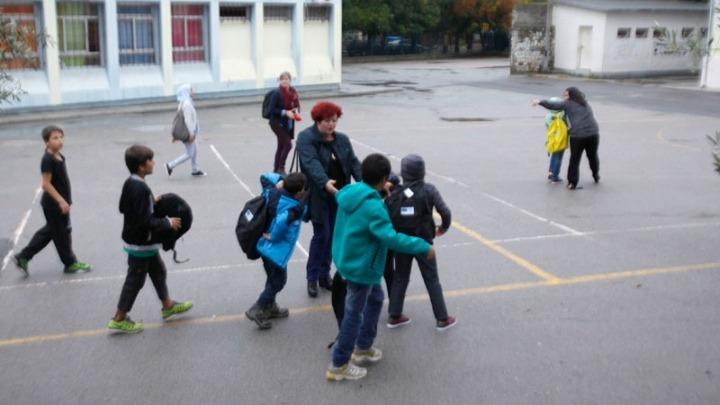 Κοροναϊός: Κλείνουν σχολεία, πανεπιστήμια και φροντιστήρια για 14 ημέρες