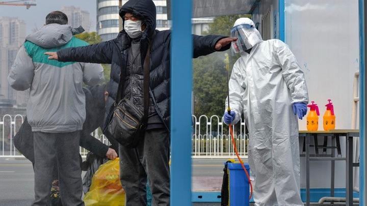 Κορονοϊός – Κίνα: Πρώτο κρούσμα εγχώριας μετάδοσης έπειτα από 3 ημέρες