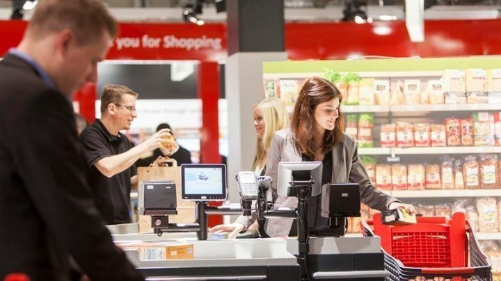 Online σουπερμάρκετ: Αύξηση 282% στις πωλήσεις το πρώτο τρίμηνο του 2021