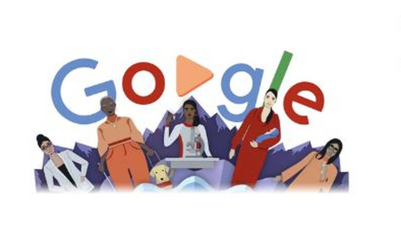 Παγκόσμια Ημέρα της Γυναίκας 2020: Το Doodle της Google