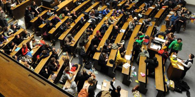 Διαφωνία πρυτάνεων με την απόφαση της Συνόδου για τις καταλήψεις