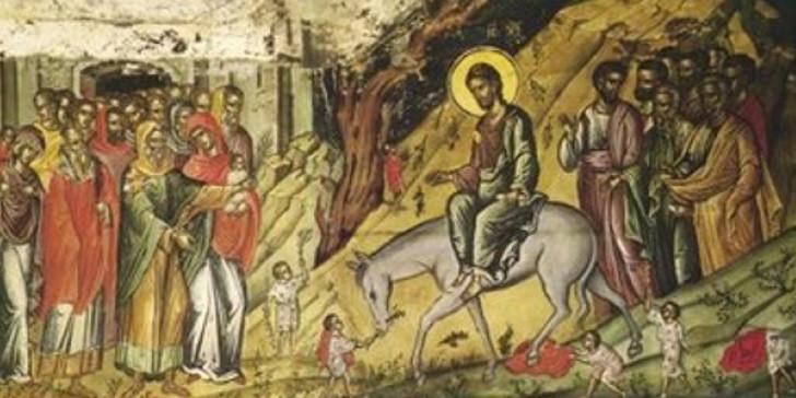 Κυριακή των Βαΐων: Από που πήρε το όνομα της και τι γιορτάζουμε