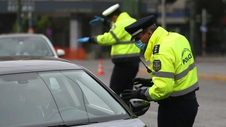 Lockdown - Απαγόρευση κυκλοφορίας: Ποιοί μπορούν να κάνουν μετακινήσεις εκτός νομού