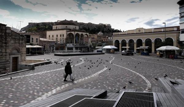 Η παρουσία της Αθήνας στη διεθνή τουριστική έκθεση του Βερολίνου ΙΤΒ