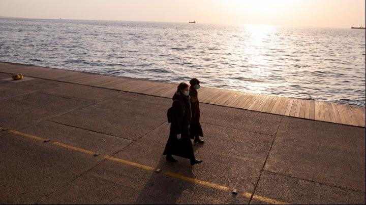 Κορονοϊός: Τι έδειξαν τα λύματα σε Αθήνα και Θεσσαλονίκη