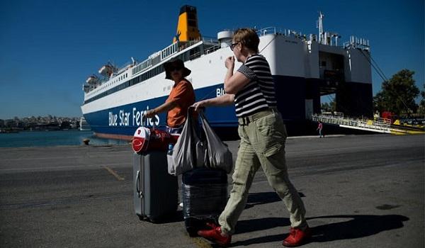 Έρχεται νέο πακέτο μειώσεων σε ΦΠΑ για εστίαση, αεροπορικά και ακτοπλοϊκά εισιτήρια