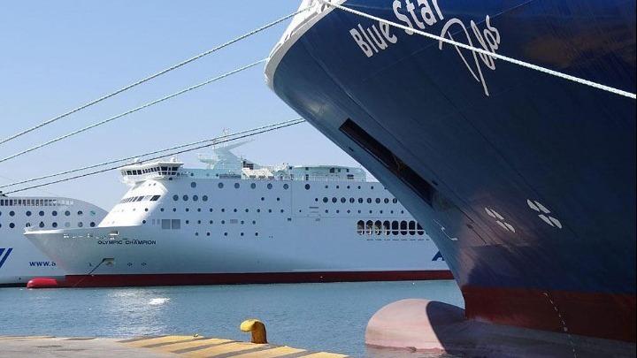 Απεργία στο πλοία – Δείτε πότε