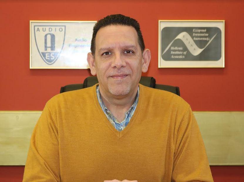Ο Ανδρέας Φλώρος εξελέγη νέος Πρύτανης του Ιόνιου Πανεπιστημίου