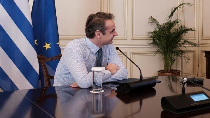 Μητσοτάκης: Έργο μακράς πνοής το Ελληνικό με χιλιάδες θέσεις εργασίας