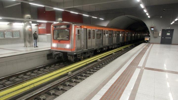 25η Μαρτίου: Ποιοι σταθμοί του Μετρό θα είναι κλειστοί