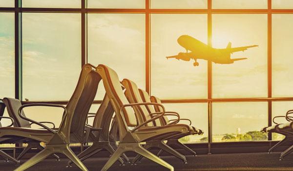 Πτήσεις: Παράταση στις αεροπορικές οδηγίες για πτήσεις εξωτερικού