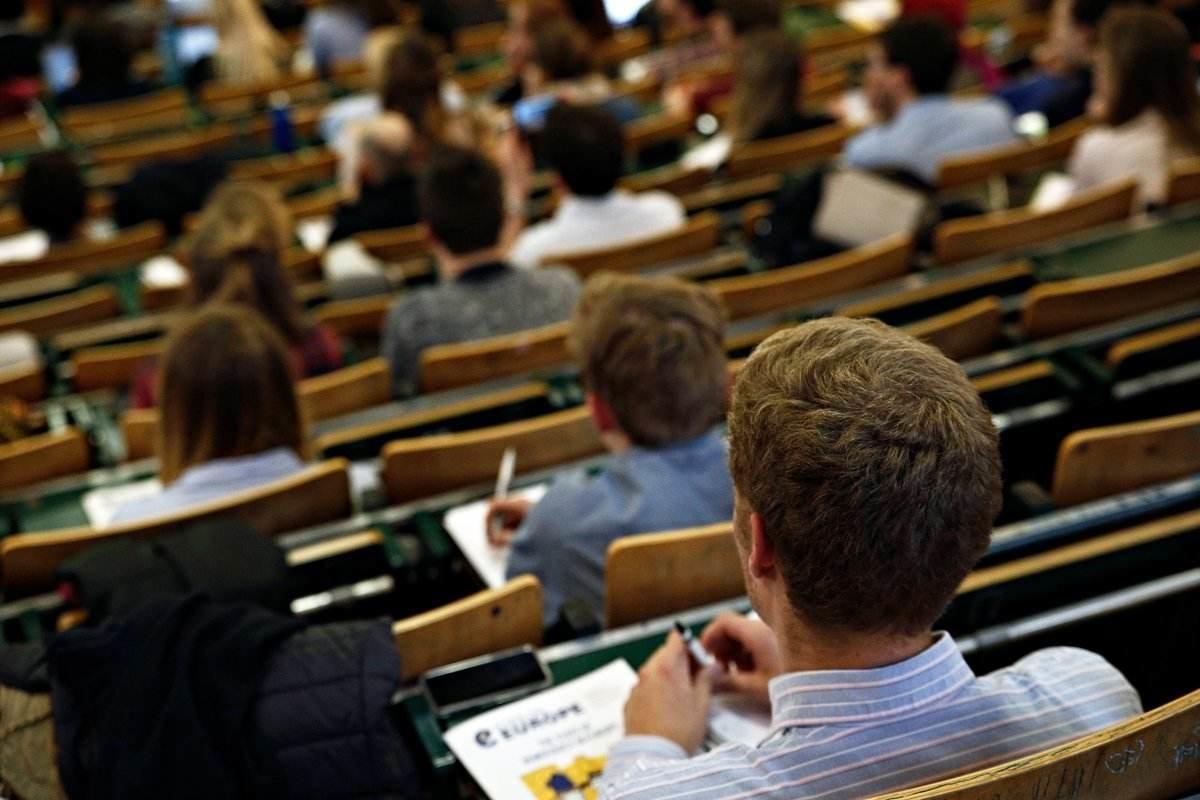 Συρίγος για πανεπιστημιακή αστυνομία: Μόνο ειδικό σώμα μπορεί να αντιμετωπίζει το χάος στα πανεπιστήμια