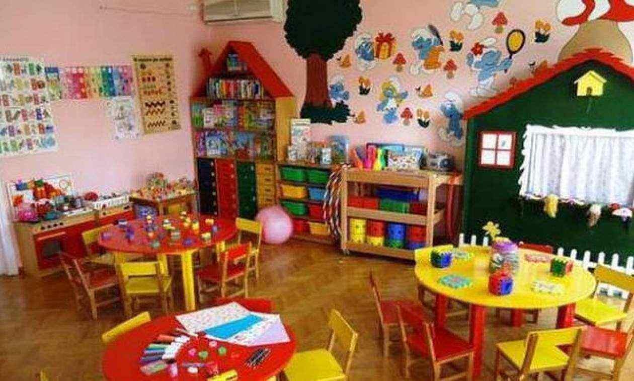 Παιδικοί Σταθμοί ΕΣΠΑ - Voucher 180 ευρώ: Λήγει η προθεσμία των αιτήσεων