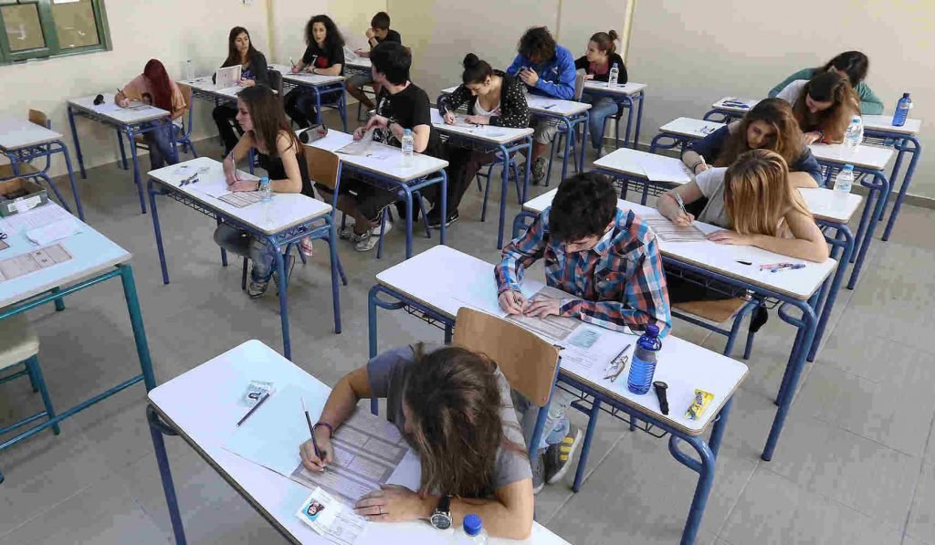 Πανελλήνιες 2020: Οι εισακτέοι ανά σχολή – Λίστα
