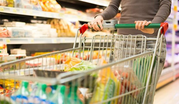 Έρευνα: Αυξημένη κατά 3,88% η δαπάνη των νοικοκυριών σε είδη παντοπωλείου