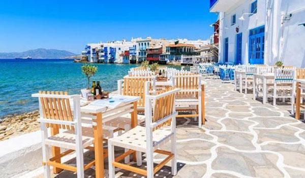 Δίκτυο Συντακτών Γερμανίας: Αφιέρωμα στα COVID-free νησιά της Ελλάδας